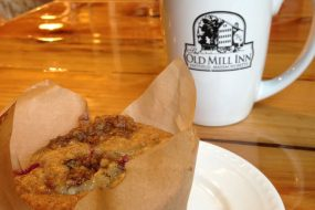 old mill inn district coffee